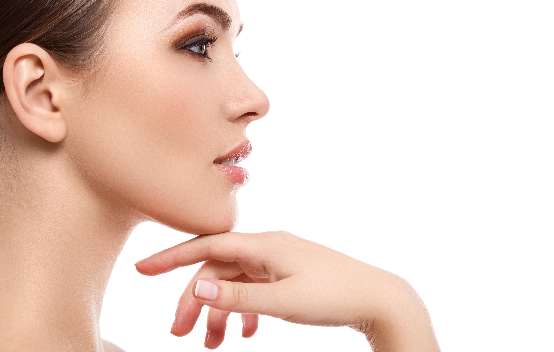 Kosmetické ošetřéní pleti